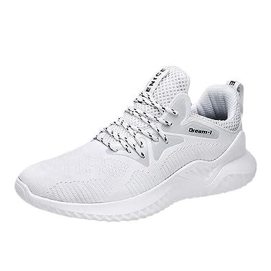 87d1ac54c8d5 Chaussure Basketball Hommes Pas Cher ELECTRI Hommes Baskets Course Mode  AthléTique Sneakers Running Sport Combat Confortable