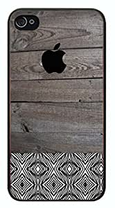 SUUER Rubber Silicone Wood Pattern background Designer Personalized Custom Plastic Rubber Tpu CASE for iPhone 5 5s Durable Case Cover