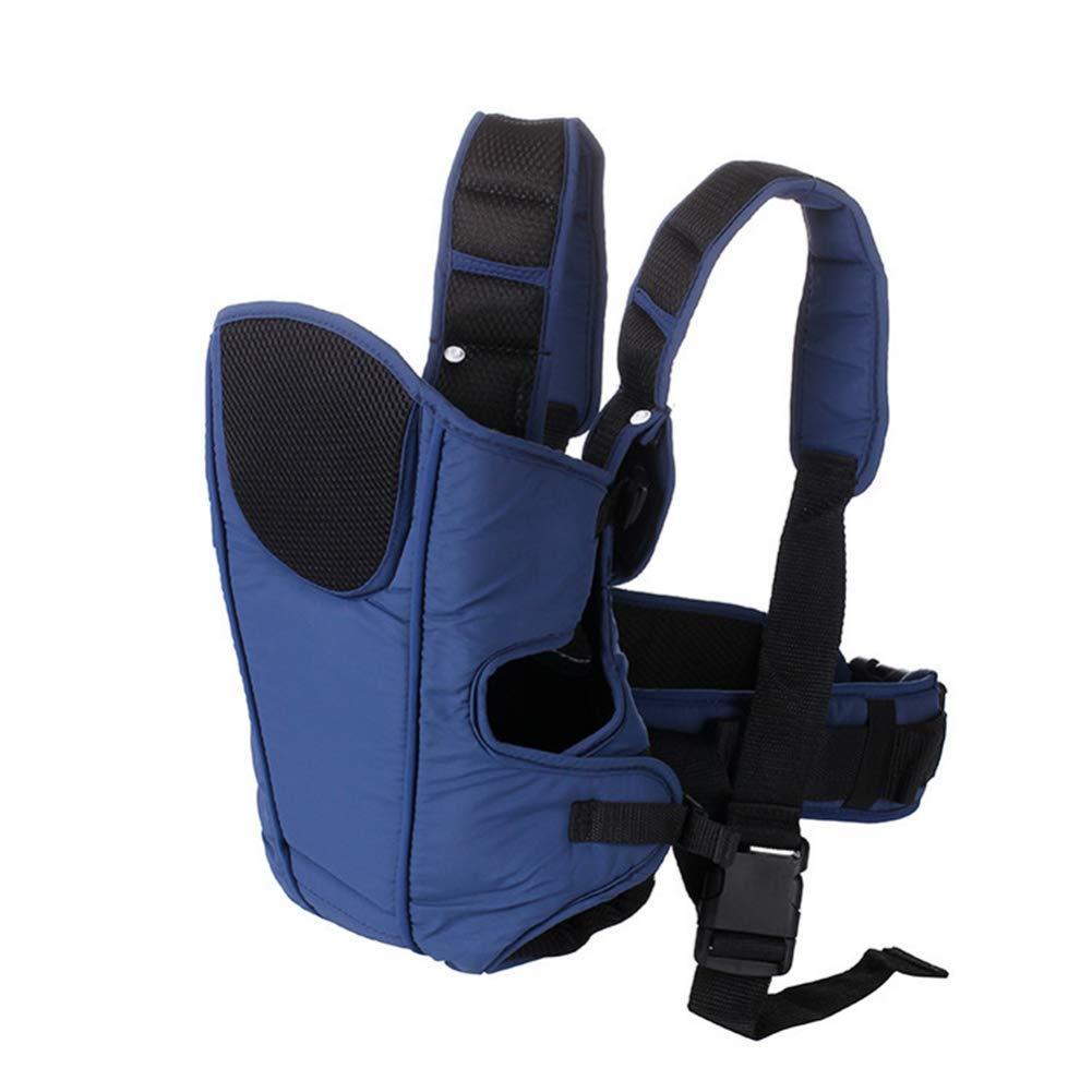 Vorder-und Rückseite vordere Schulter vier Jahreszeiten Universal Größe Stuhl Multifunktions-Vollstufe A Rucksack (Farbe  A) -B