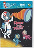 cat hat space - Cat in the Hat: Space Is the Place [DVD] [Region 1] [US Import] [NTSC]