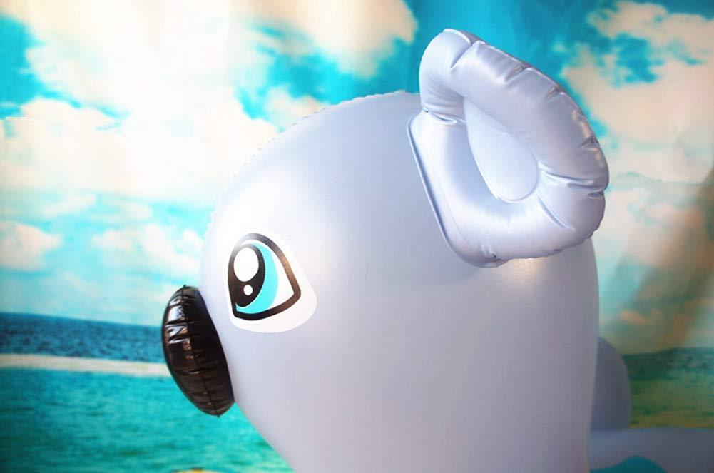 Sucastle Flotador Inflable para Piscina con Forma de Koala, con ...