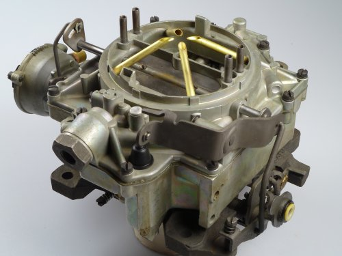 1965 OLDSMOBILE MUSCLE CAR CARBURETOR ROCHESTER 4GC 4BBL 330ci (1965 Muscle Cars)
