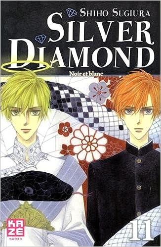 Silver Diamond T11 (Silver Diamond (11)): Shiho, Sugiura ...