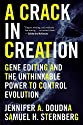 A Crack in Creation: Gene....<br>