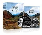 Behold Your God Daily Devotional Workbook, John Snyder, 0988668122