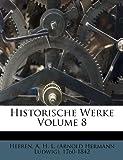 Historische Werke, , 124600562X