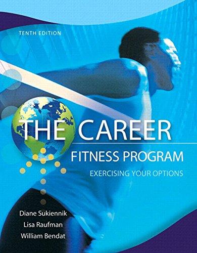 career fitness program edition 10 - 2