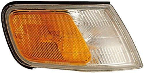 - Dorman 1630665 Honda Accord Front Passenger Side Parking / Turn Signal Light Assembly