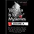 Virginia is for Mysteries: Volume II
