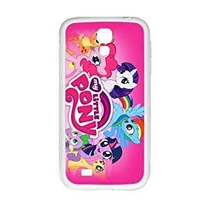 Pony spirits Cell Phone Case for Samsung Galaxy S4 by lolosakes