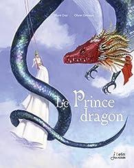 Le prince dragon par Marie Diaz