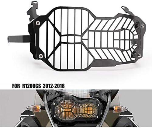 Front Scheinwerfer Schutz f/ür R1200GS 2013-2016 R1200GS ADV Adventure 2013-2018 R1200GS LC 2013-2016 Fanuse Motorrad R1200 GS Scheinwerfer K/üHler Grill Schutz Abdeckungen
