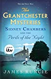 Sidney Chambers and The Perils of the Night: Grantchester Mysteries 3
