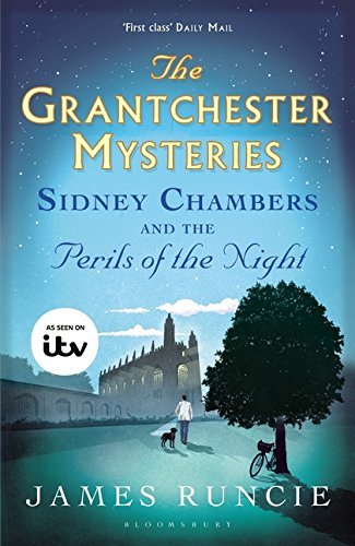 Read Online Sidney Chambers and The Perils of the Night (Grantchester) pdf epub