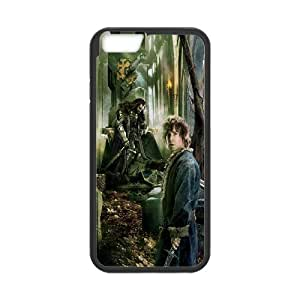 IPhone 6 Plus The Hobbit 3 Phone Back Case DIY Art Print Design Hard Shell Protection HGF051428