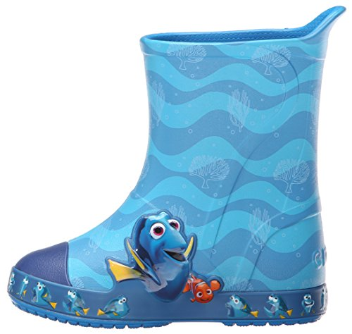 Scarpe Collo Dory Boot Alto Blu Bumpit ocean Finding A Crocs Bambino wYIqxgBnnE