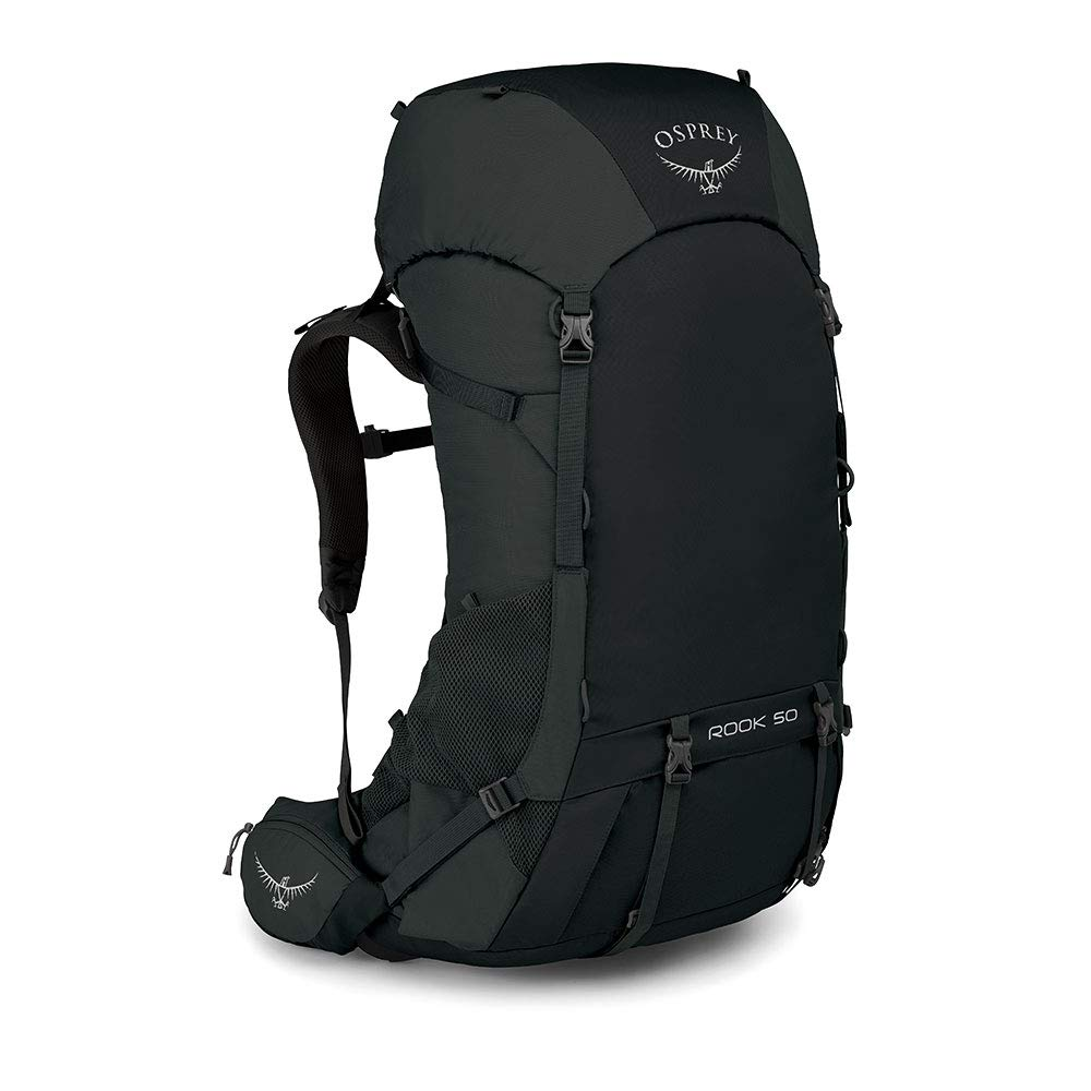 Amazon.com  Osprey Packs Rook 50 Backpacking Pack 4d988f4f97b36