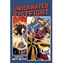 Underwater Fistfight