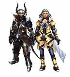 Monster Hunter Frontier Online Forward.4 Premium Package [Japan Import]