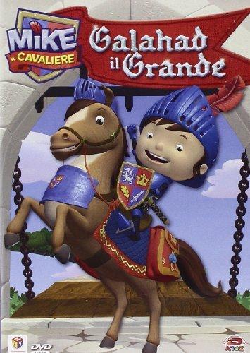 Mike Il Cavaliere #02 - Galahad Il Grande [Italian Edition] (Il Cavaliere Mike)