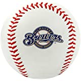 Rawlings Official MLB Team Logo Baseball (ALL TEAM OPTIONS)