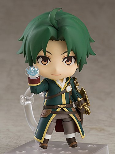 Good Smile Record of Grancrest War: Theo Cornaro Nendoroid Action Figure