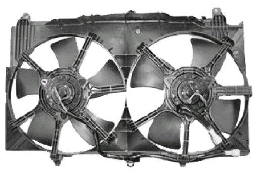 Motork/ühlung NRF 47303 L/üfter