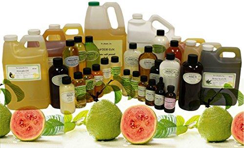 eed Oil Pure Organic Vitamin C Hair Skin Care Moisturizer (Guava Vitamin C)