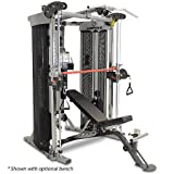Kyпить Inspire Fitness Ft2 Functional Trainer and Smith Station (Inspire FT2 (with Bench)) на Amazon.com