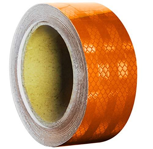 VViViD High Intensity Industrial Grade Honeycomb Pattern Reflective Vinyl Tape (2