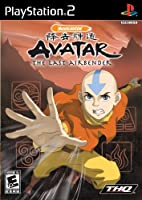 Avatar The Last Airbender - PlayStation 2
