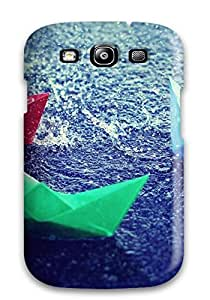 Anti-scratch And Shatterproof Other Phone Case For Galaxy S3/ High Quality Tpu Case