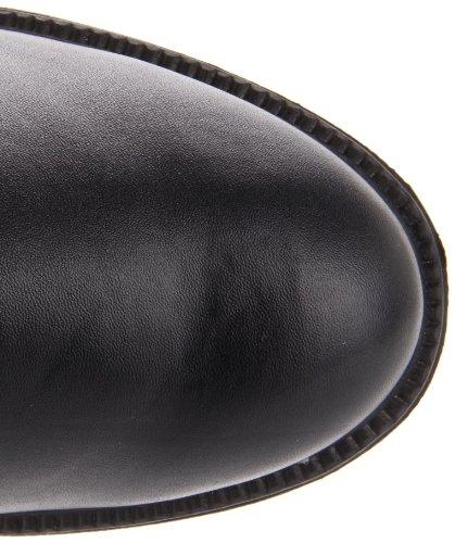 Stivali 105 Uomo Black PleaserCaptain Nero gxq845anP