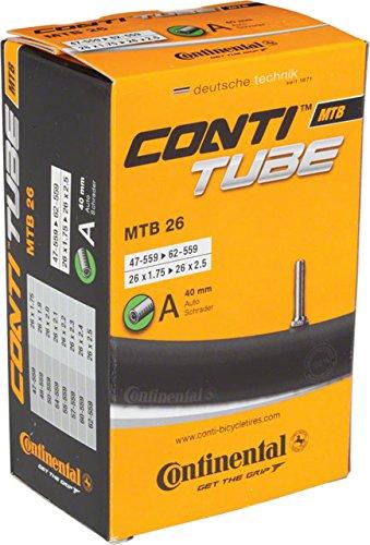 Tube Valve Schrader (Continental 26