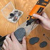 EnerTwist Rotary Tool Kit with MultiPro Keyless