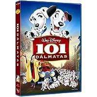 101 Dálmatas [DVD]
