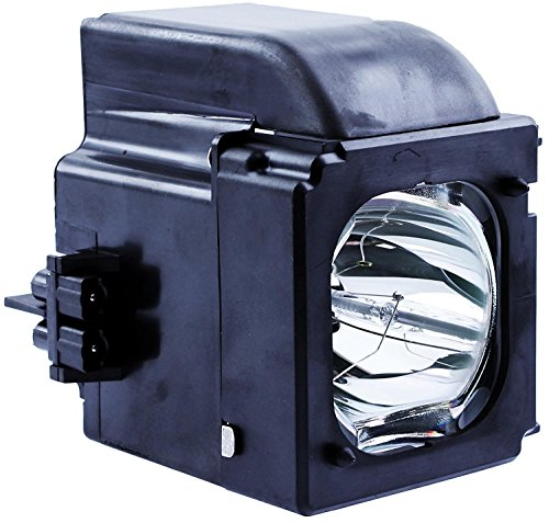 Roccer BP96-01653A Replacement Lamp with housing for Samsung Television DLP TV (01653a Replacement)