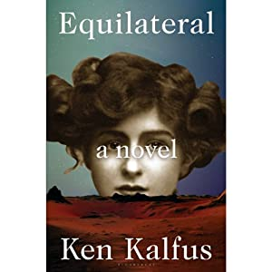 Equilateral Audiobook