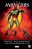Avengers Masterworks Vol. 6 (Avengers (1963-1996))