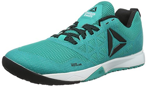 Yellow Scarpe Reebok hero polar Donna 6 Pacific 0 Nano Turchese Sportive Indoor Blue cfg black Crossfit neon TUIUqawxg