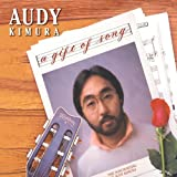 Gift of Song by Audy Kimura (2013-08-03)