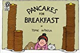 img - for Pancakes for Breakfast book / textbook / text book