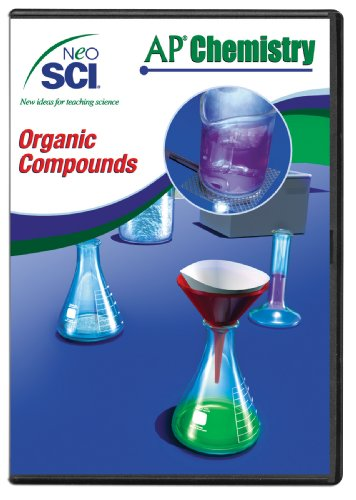 Neo/SCI Organic Compounds Neo/LAB AP Chemistry Software, Network License ()
