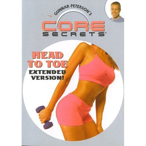 Gunnar Peterson's Core Secrets: Head To Toe Extended Version!