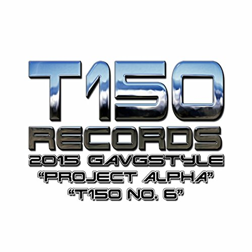 T150 No.6 Alpha Project (UK Trance Mix) for sale  Delivered anywhere in USA