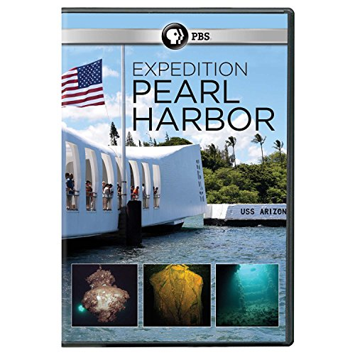 (Expedition Pearl Harbor DVD)