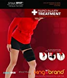 BFST® Leg Wrap - Rapid Injury Treatment for Hamstrings, Quads, Calf Strains, Shin Splints, ITBS and More
