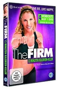 The Firm - 12 Minuten Kalorien-Killer [Alemania] [DVD]