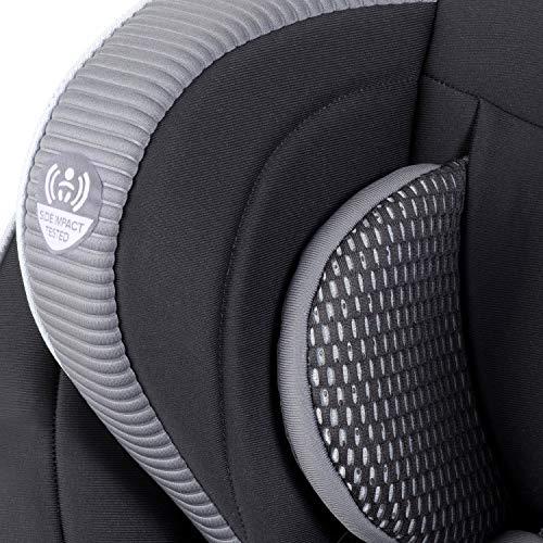 51jkfzJU1yL - Evenflo EveryFit 4-in-1 Convertible Car Seat, Olympus