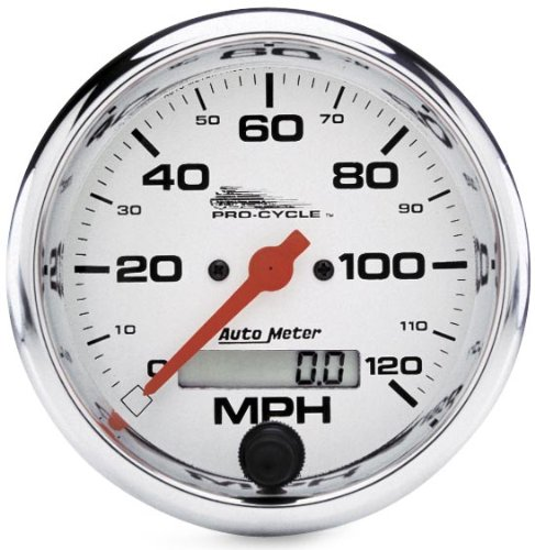 Auto Meter 19351 3-3/8